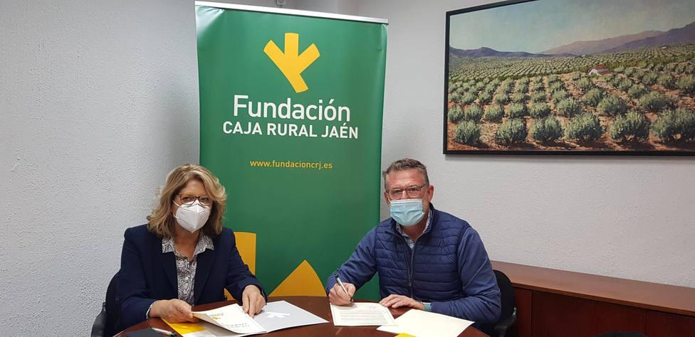 Jaén Rugby recibe el apoyo La Rural Tiempo Libre de Caja Rural de Jaén