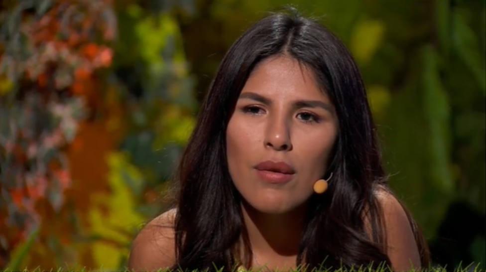 Isa P revela por primera vez qué vio en la habitación de Paquirri de Cantora cuando era una niña