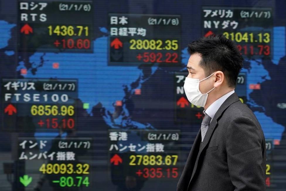 Las Bolsas de todo el mundo han comenzado con ganancias