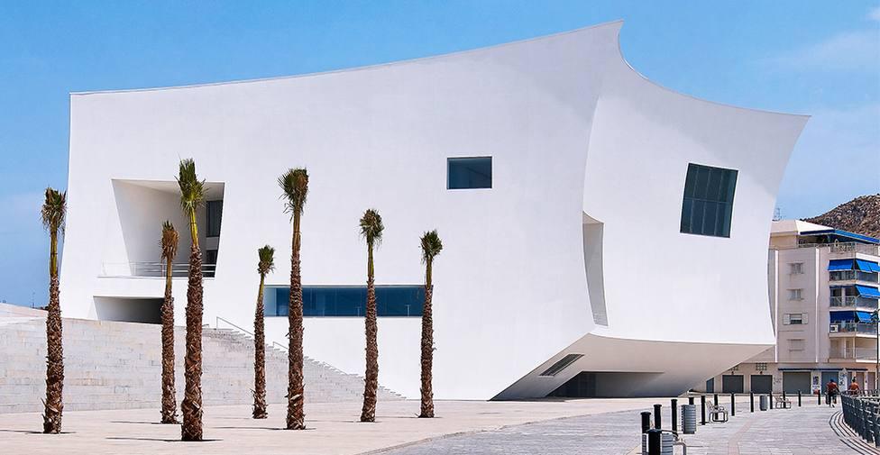 Se suspenden los Eventos Culturales en el Auditorio y la Casa de la Cultura desde el domingo 17 enero