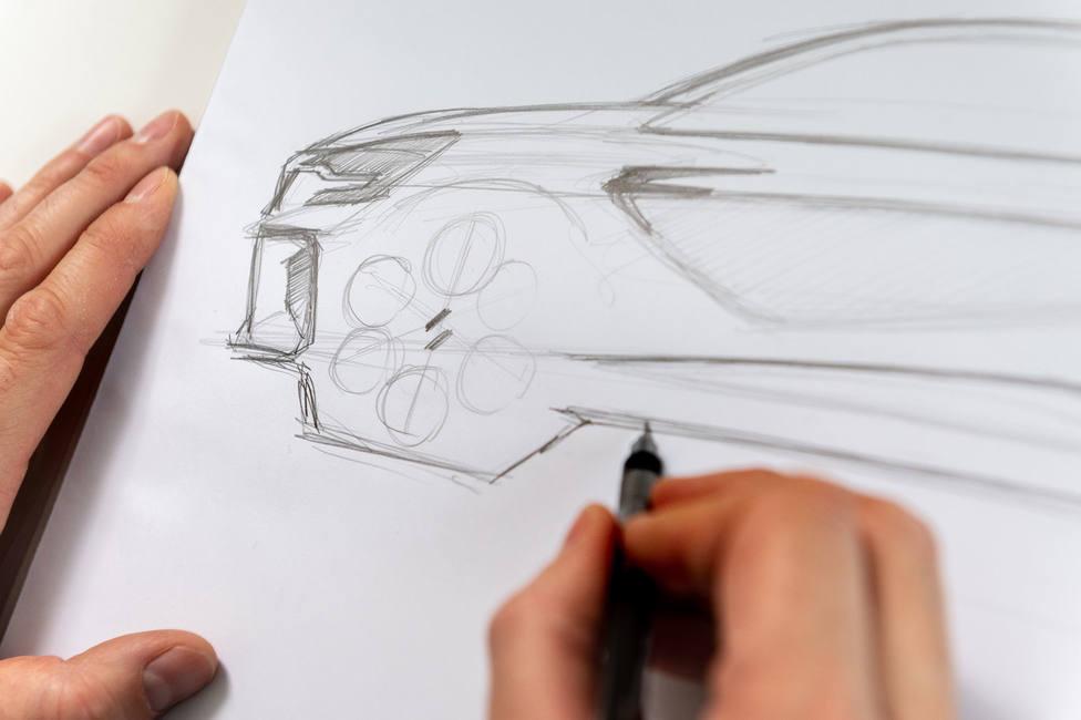 Renault anuncia la llegada de un nuevo modelo crossover a la factoria de Villamuriel en 2022