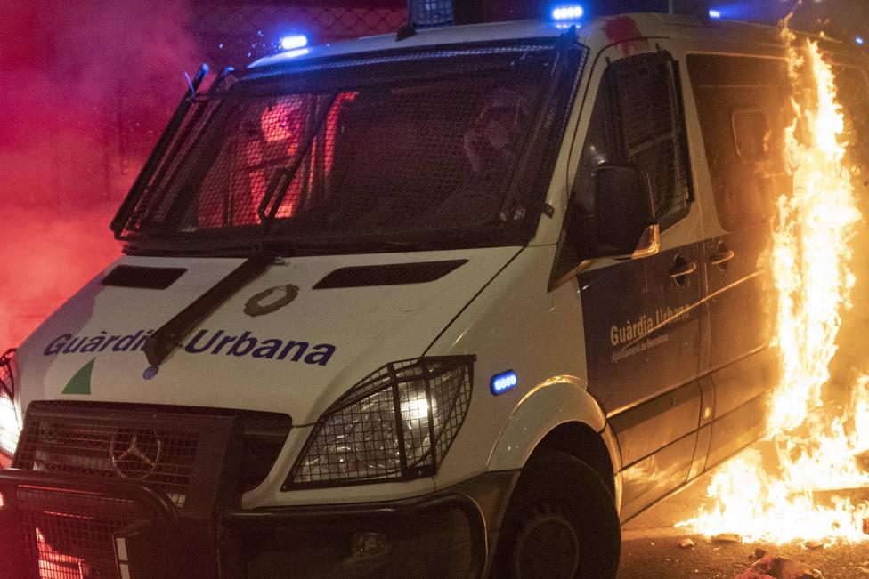 El PP pide a Marlaska que tome el control en Cataluña ante la extrema violencia en las calles