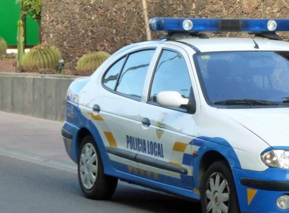 Detienen a un hombre en Arrecife que tenía pendiente un juicio por acoso sexual en Bilbao