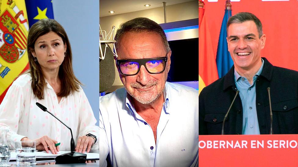 La radiografía de Madrid que según Herrera imagina el PSOE, entre lo más leído de este lunes