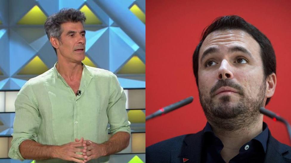 Jorge Fernández pone en aprietos al ministro Garzón: Cómo puede decir semejante barbaridad