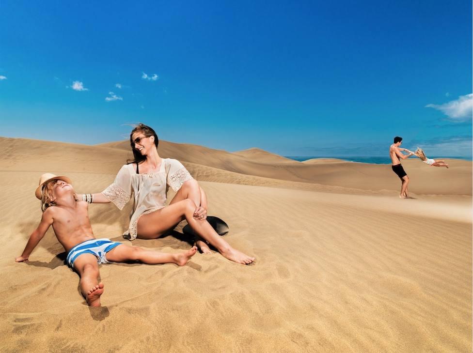 Canarias promociona su destino centrándose en la personalización de los contenidos