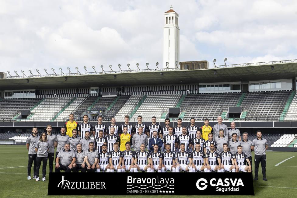 CD Castellón 2021/22