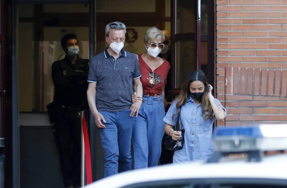 Última hora sobre el estado de salud de Ortega Cano: tendrá que ser intervenido
