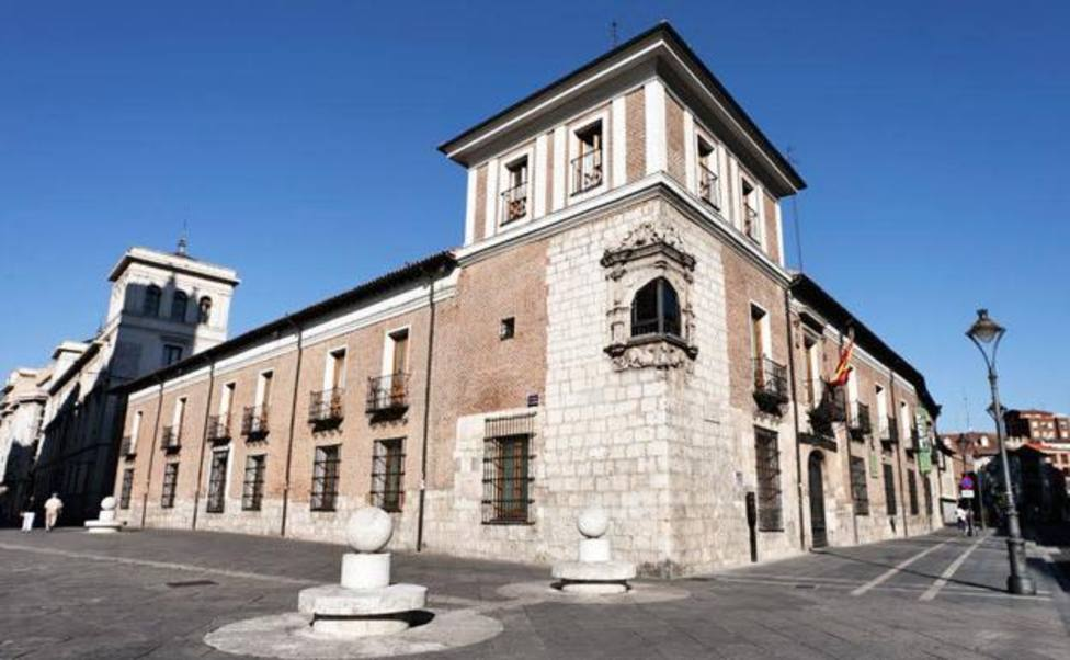 Sede de la Diputación Provincial de Valladolid