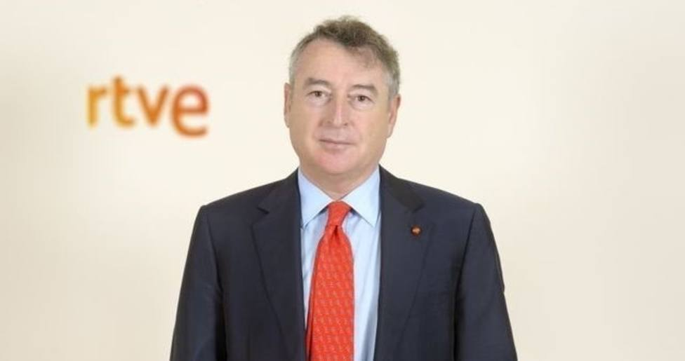 El expresidente de RTVE José Antonio Sánchez será el administrador provisional de Telemadrid
