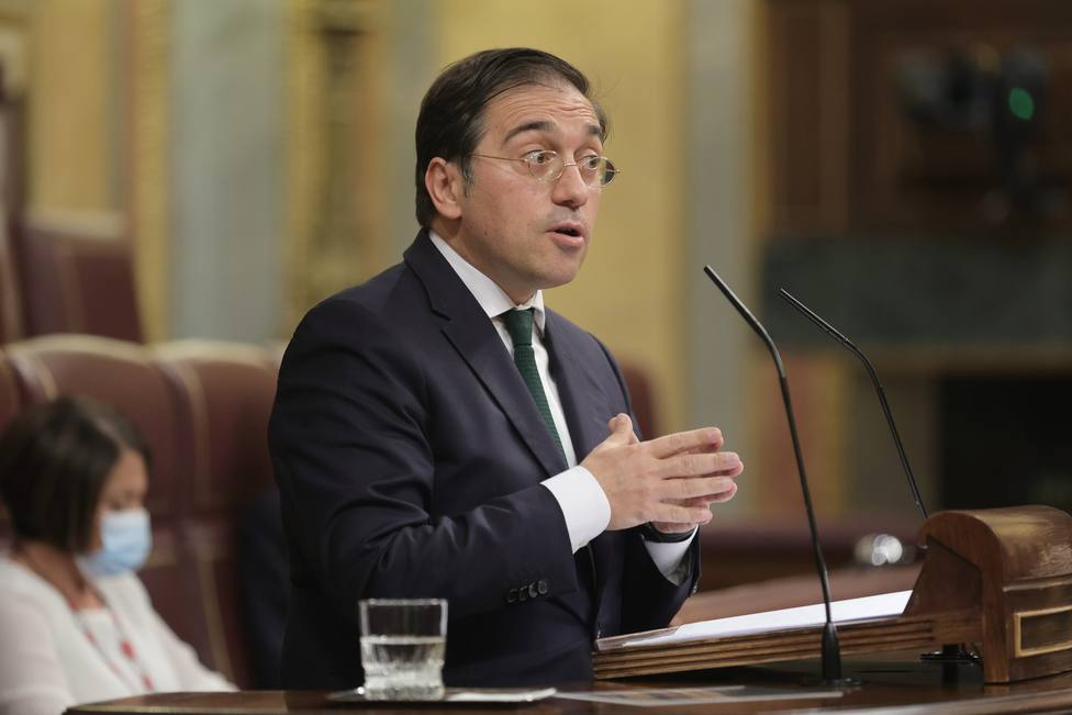 Los PGE contemplan un aumento del 19,7% en política exterior y cooperación