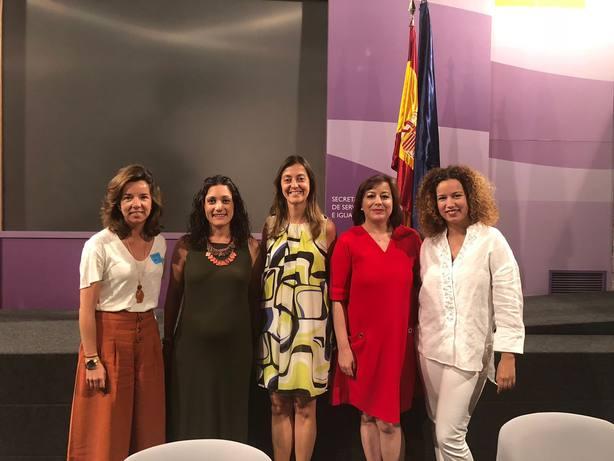 La Comunidad destina 449.000 euros de fondos estatales a la atención a las víctimas de violencia de género