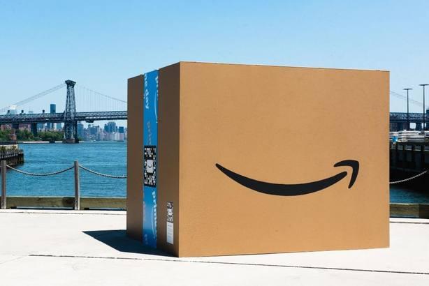 Amazon lanza servicio de recargas en bares o kioskos para comprar en su plataforma con efectivo y sin tarjeta