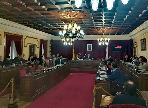El Ayuntamiento distingue a Cope Lugo con la Medalla de Oro de la ciudad
