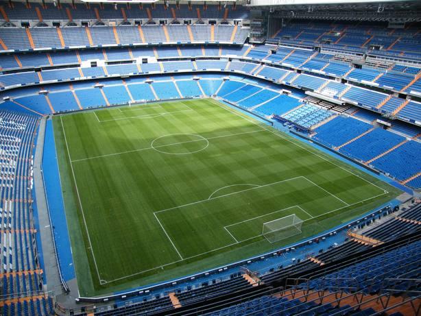 El presidente de la CONMEBOL confirma que la final de Copa Libertadores se jugará en el Santiago Bernabéu