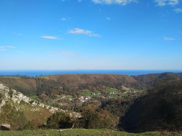Otoño a 20 grados para disfrutar de Asturias