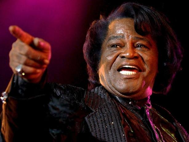 ¿Murió James Brown asesinado?