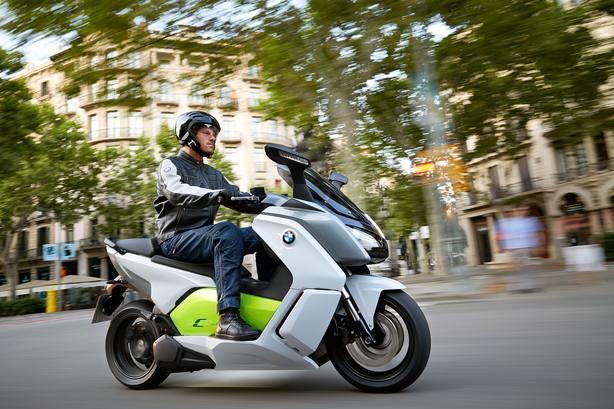 Las matriculaciones de motocicletas crecen un 8,3% en Europa en 2018, hasta casi un millón de unidades