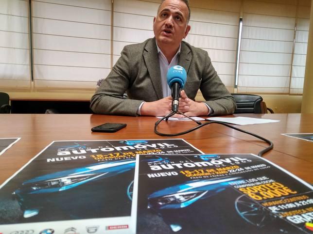 Todos los concesionarios de Lugo ponen a la venta 400 vehículos en el Salón del Automóvil