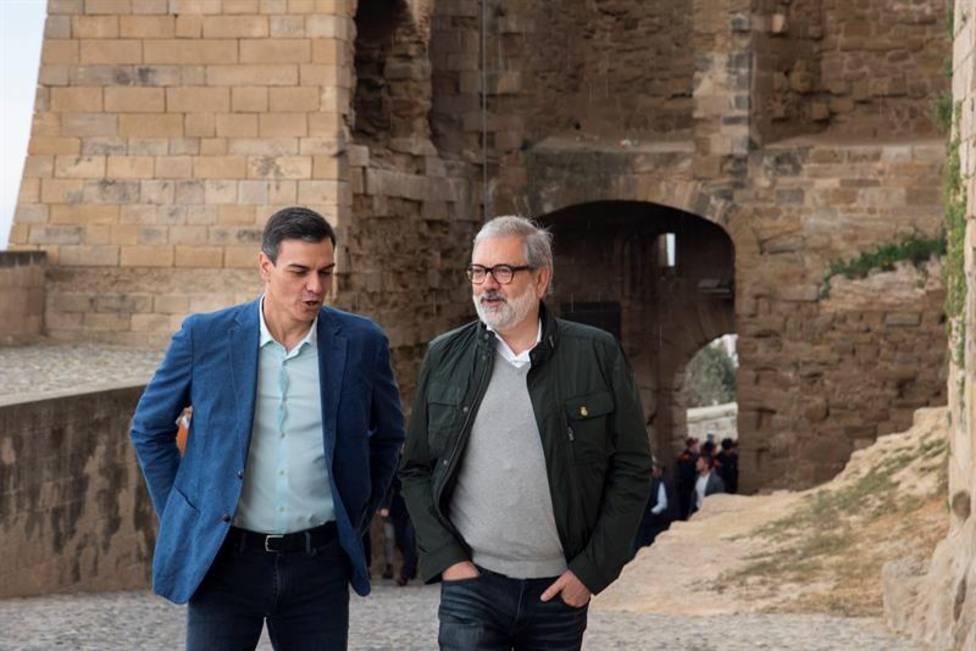 PP y Cs rechazan debatir con Sánchez en TVE el martes 23 e irán al de Atresmedia