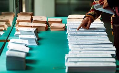 COPE será el primero en darte los resultados de elecciones Europeas, Autonómicas y municipales del 26-M y quién ha ganado las elecciones