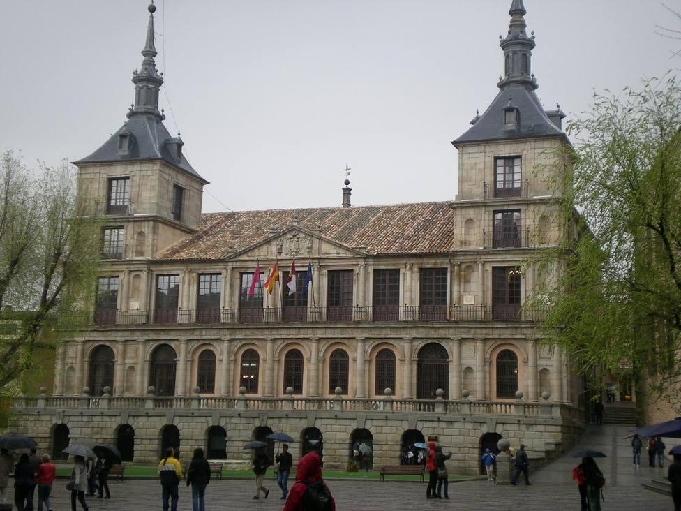 Castilla-La Mancha: PSOE y Ciudadanos se reparten la legislatura en Ciudad Real y Albacete