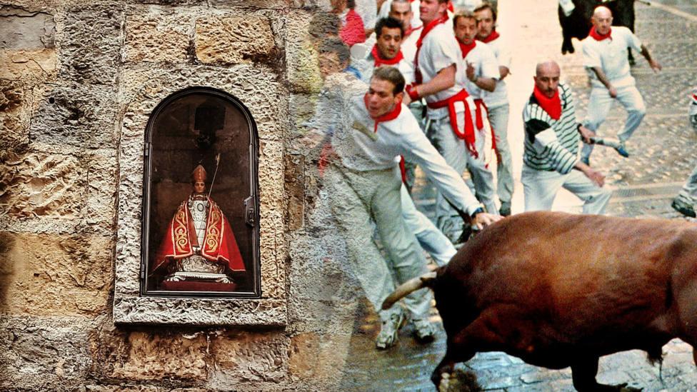 San Fermín más allá de los toros: La verdadera historia de la fiesta