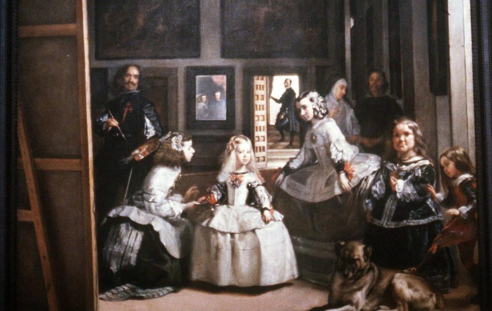 El Prado recuerda a Velázquez, enterrado con enormes gastos, pero no demasiado enormes para tan gran hombre