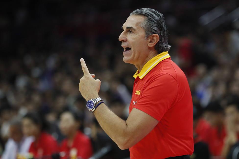 Horario y dónde ver y escuchar el España – Polonia del Mundial de China de Baloncesto