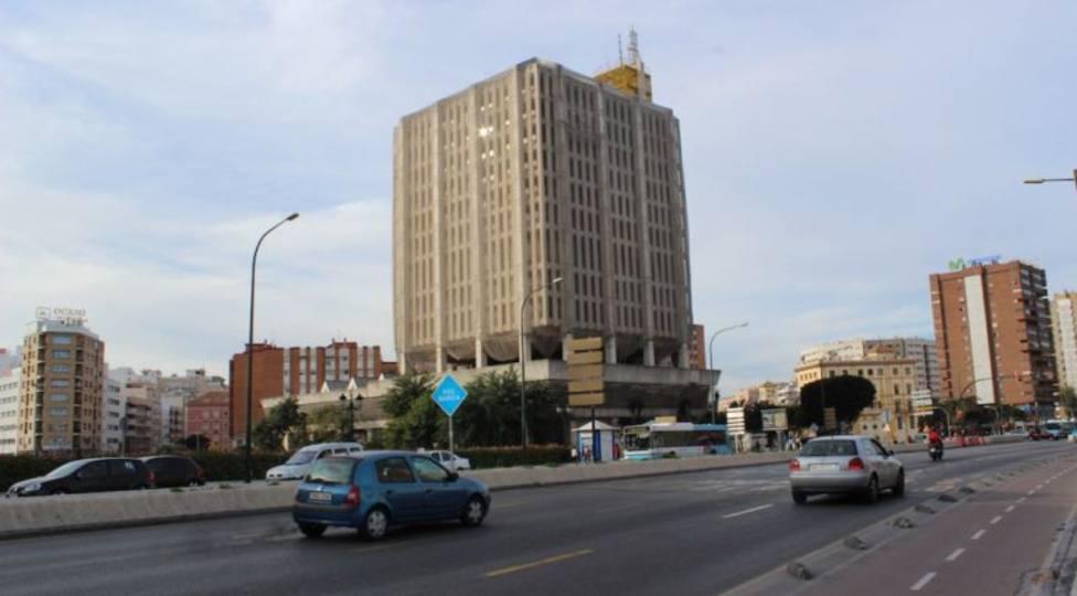 La Junta espera subasta el edificio de Correos antes de final de año por más de 20 millones
