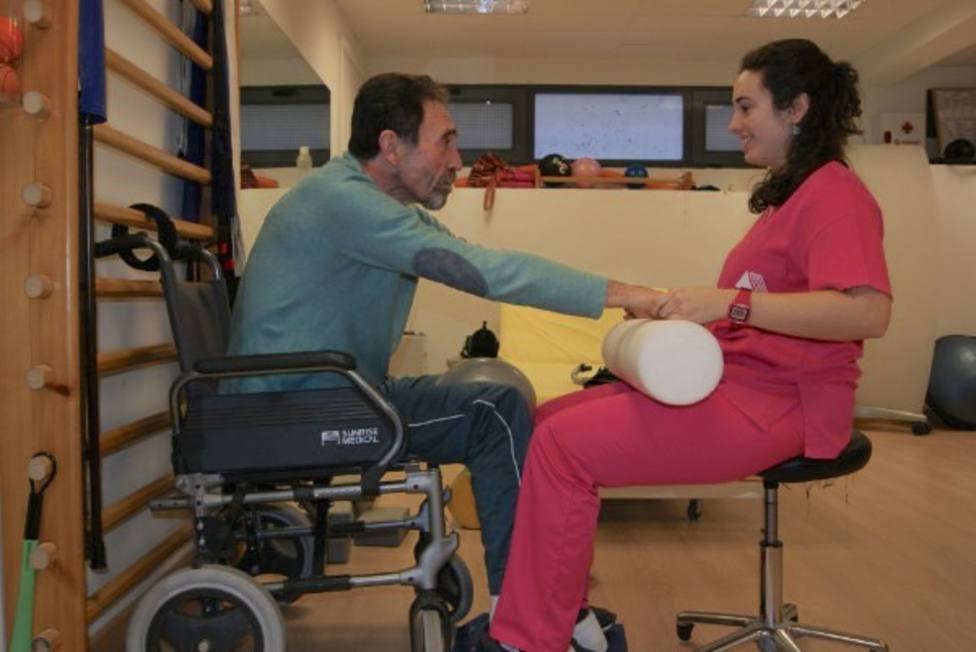 Con la subvención podrán ampliarse las terapias actuales