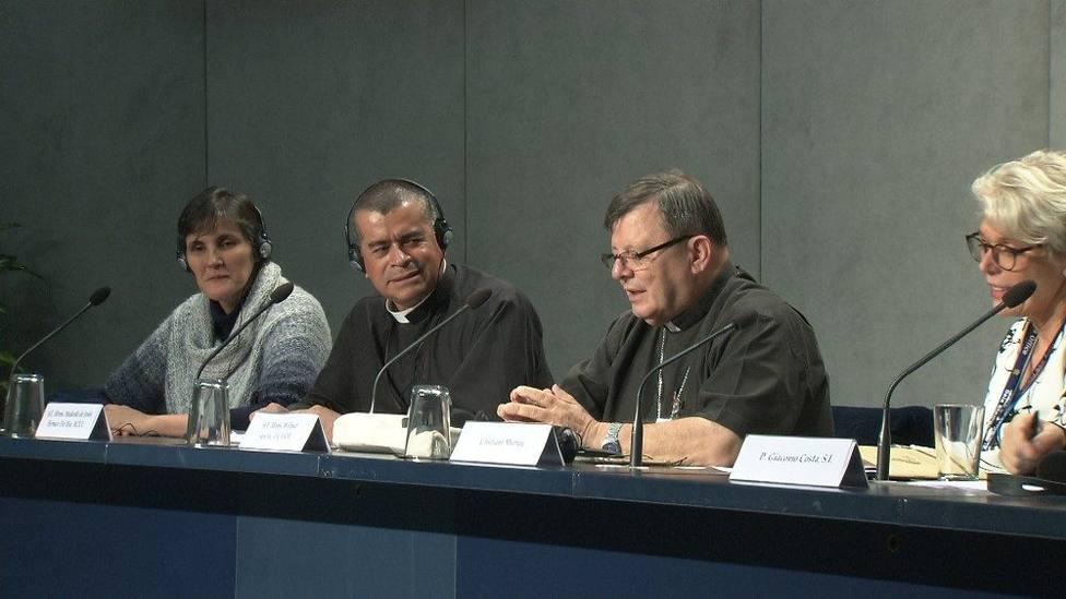 Sínodo: La Amazonía necesita una Iglesia más ágil en sus decisiones