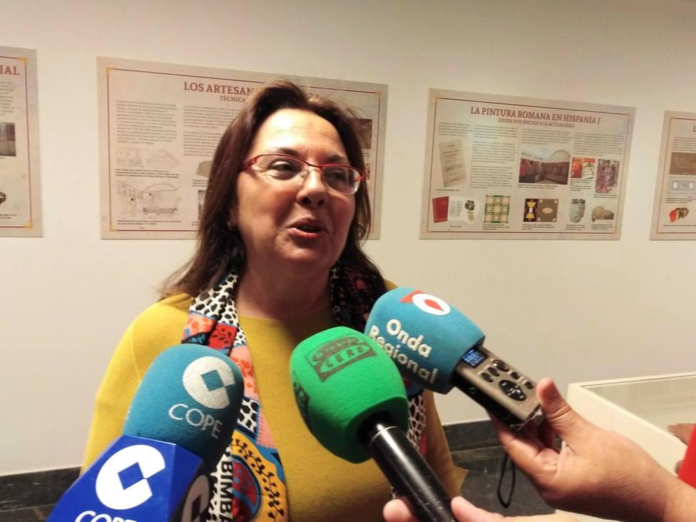 Ruiz Valderas participará en la Bienal de Arqueología en Jaén