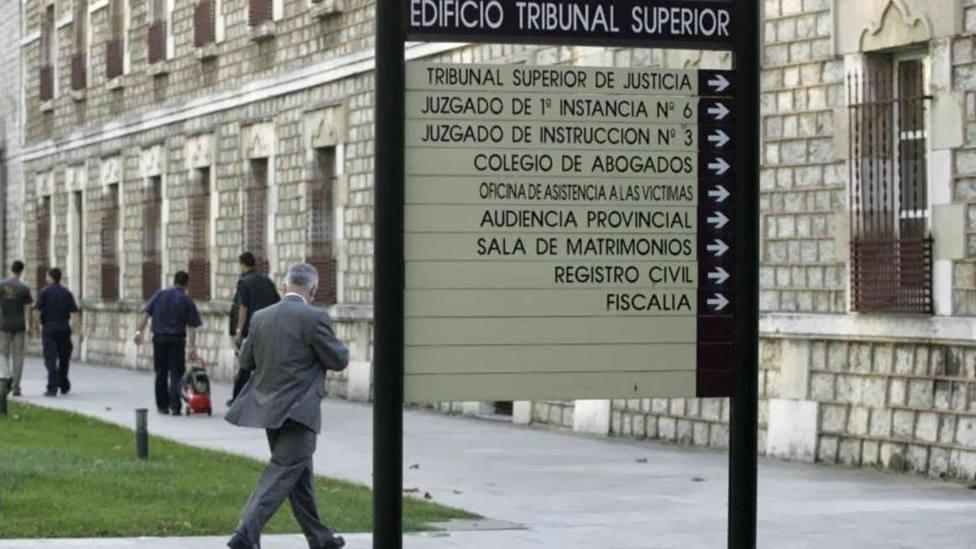 el juicio se celebra la próxima semana