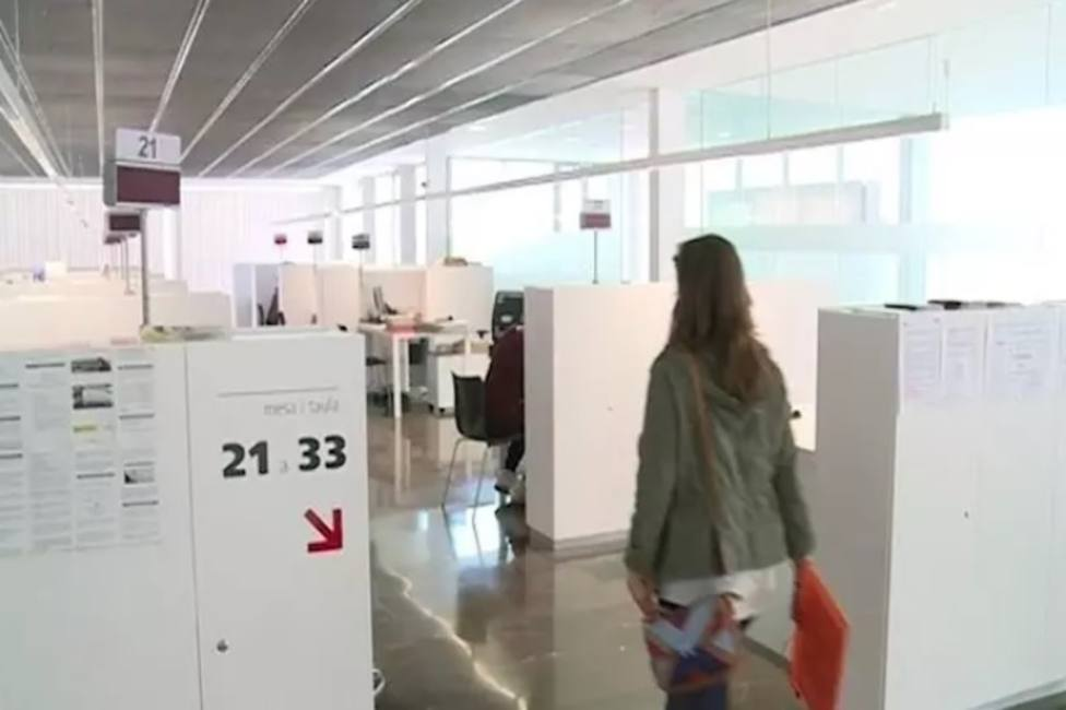 Sube el paro en Alicante (Europa Press)