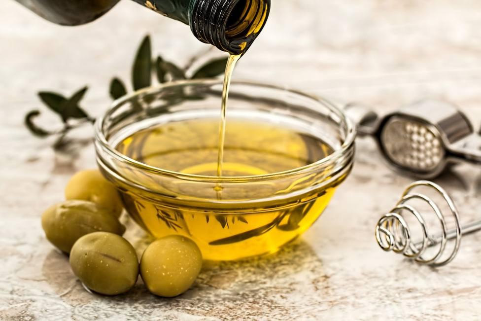 Aceite de oliva, el oro líquido de nuestra salud