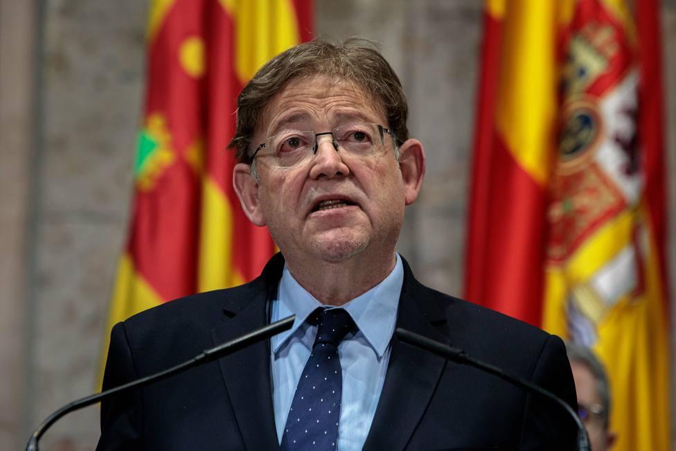 Coronavirus | La Generalitat Valenciana aplaza las Fallas en Valencia a causa del coronavirus