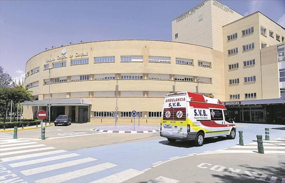 hospital general
