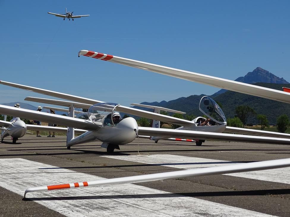 Aeródromo Santa Cilia