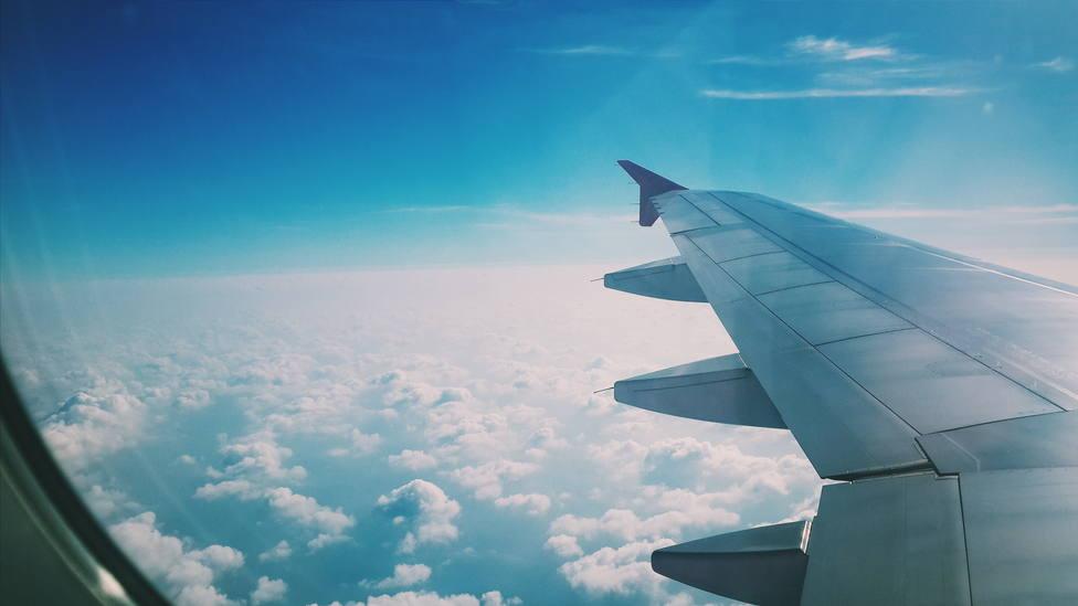 ¿Por qué los aviones solo tienen dos alas?