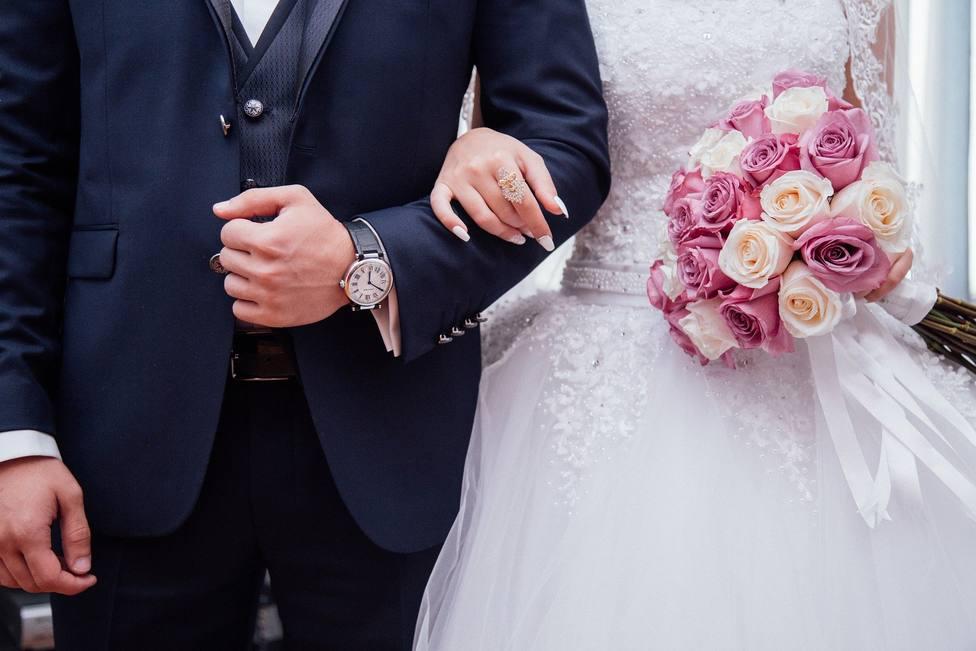 Una boda acaba con un desenlace trágico por el coronavirus