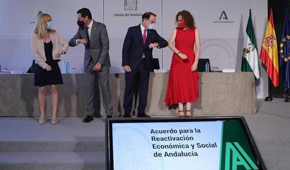Andalucía avisa de que las reservas se han desplomado tras la cuarentena de Reino Unido