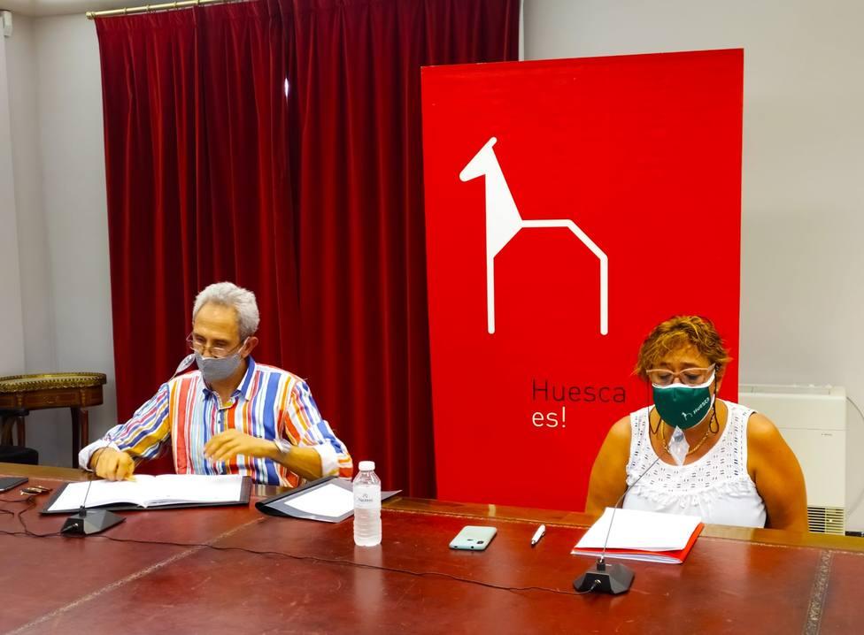 Rueda de prensa de presentación de la campaña