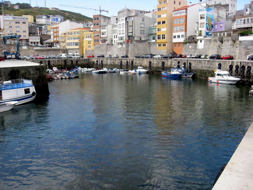 Puerto de Malpica