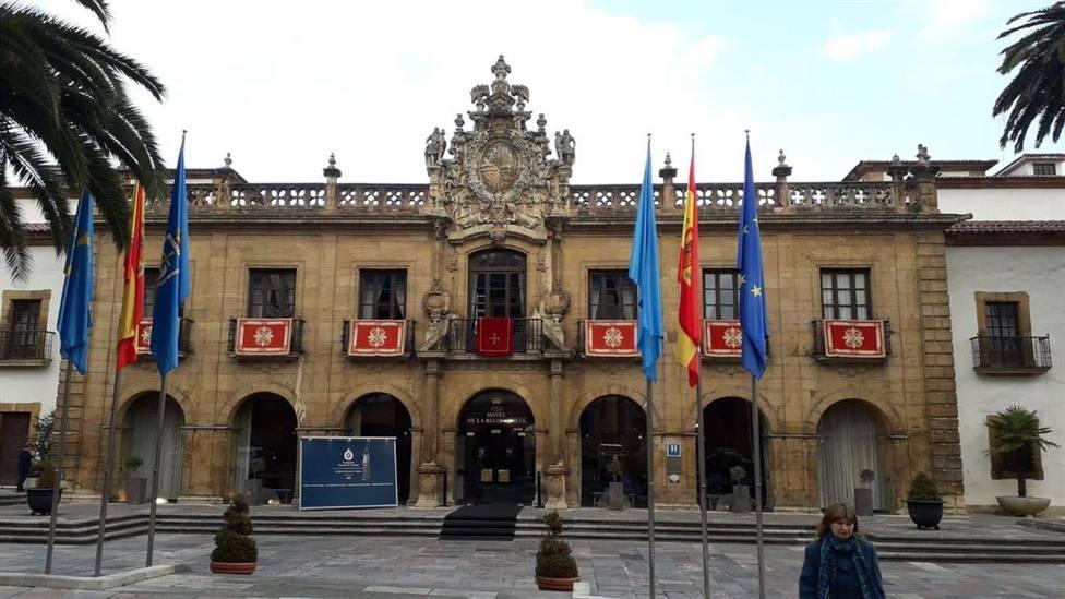 Foto Hotel de la Reconquista (Europa Press)