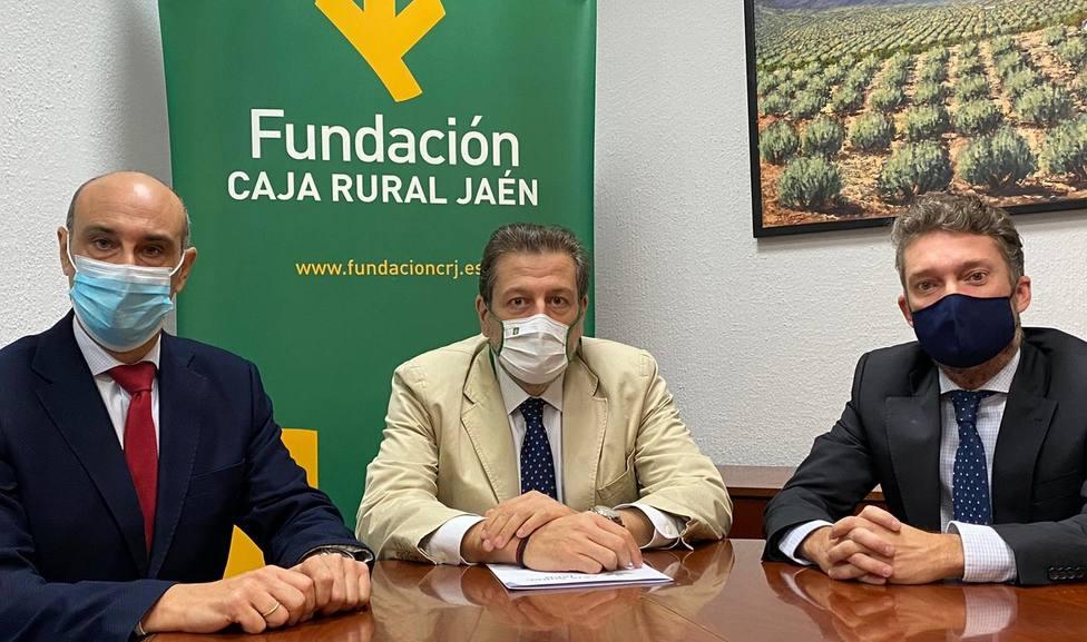 La Fundación Caja Rural de Jaén convoca la XIII edición de ayudas La Rural Solidaria