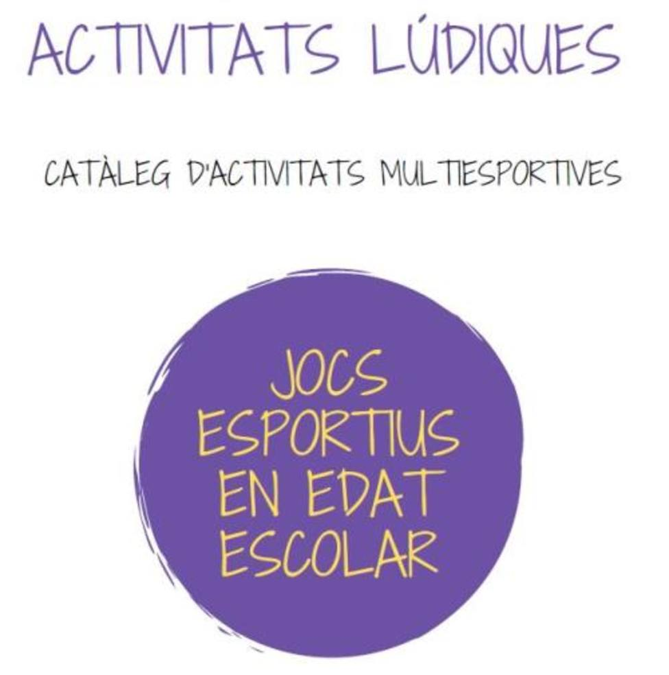 Nuevo catálogo de actividades multideportivas en Menorca
