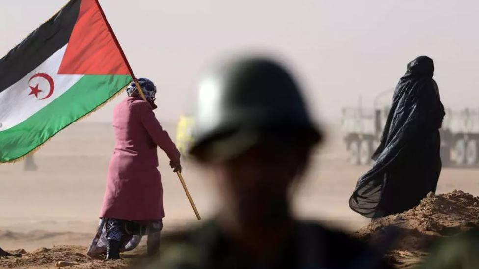 La soberanía del Sáhara Occidental, un conflicto que afecta de lleno a España desde hace varias décadas