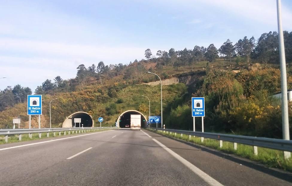 Autovía del Cantábrico, A-8