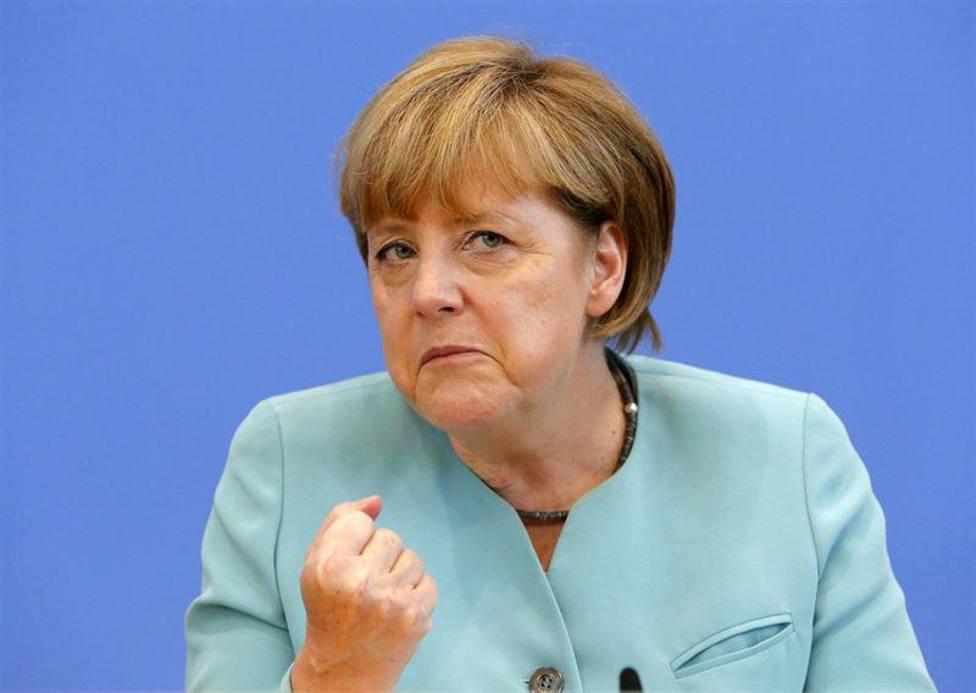 El Gobierno alemán alerta de un empeoramiento en las cifras de contagio